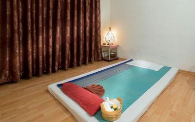 Salzgries Massage