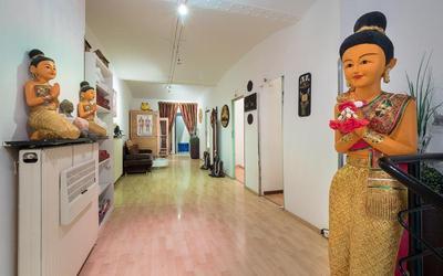 Thai-Massagen in Wien