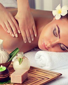 Thai-Massage in Wien